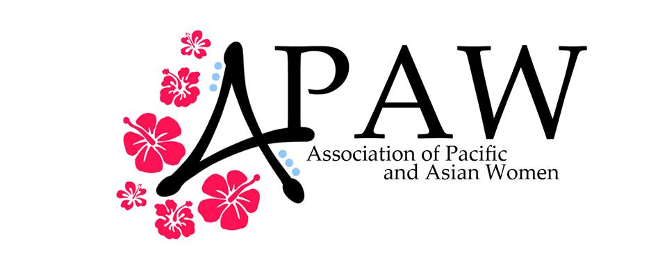 logo for Association of Pacific and Asian Women