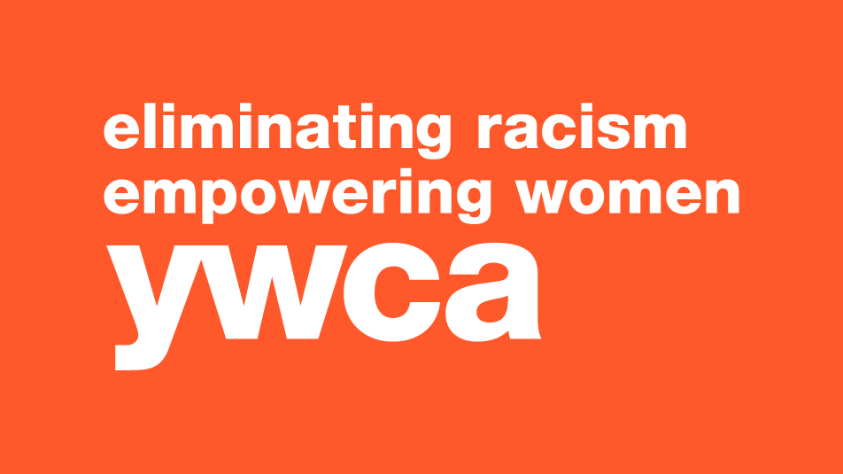 logo for YWCA: eliminating racism, empowering women